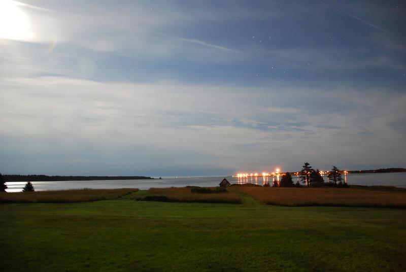 Grand Harbor at Night - 28