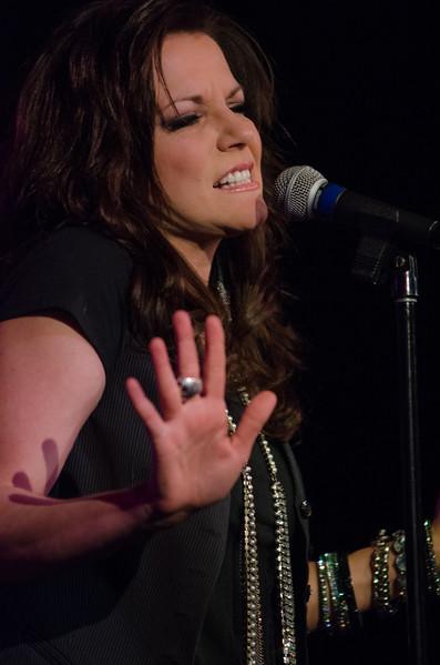Martina McBride 2012