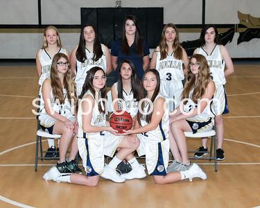 Basketball Teams