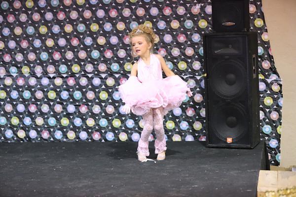 Natasha's Pageant 1-11-14