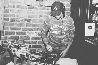 Jesse - DJ