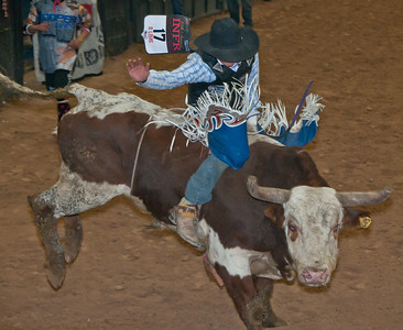 Rodeo - The Indians National Finals