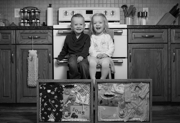 John and Lilly Turn Three- Sherwood Park Lifestyle Photoshoot