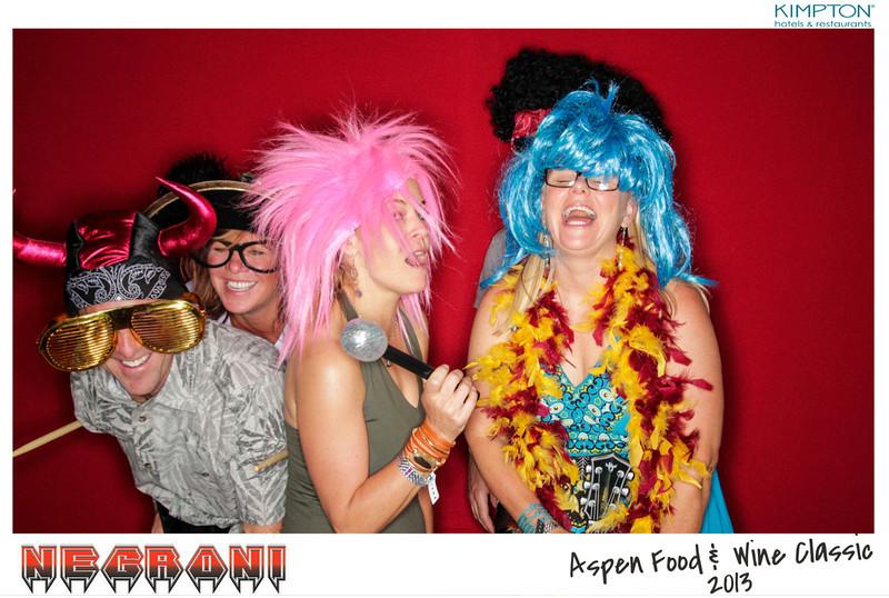 Negroni at The Aspen Food & Wine Classic - 2013.jpg-312.jpg