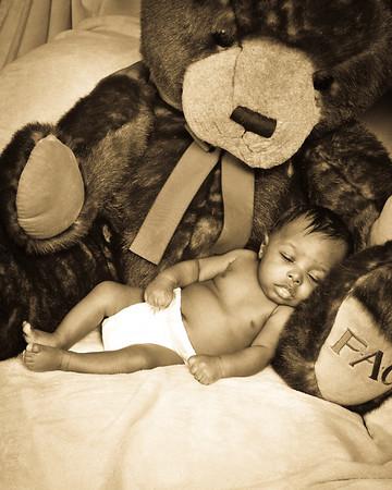 Aljo's Baby  Webby :)