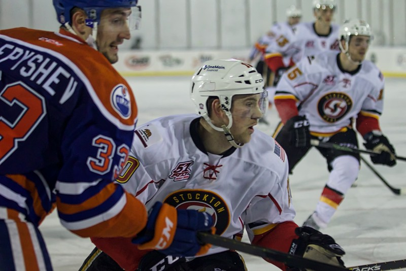 Raley Field AHL Hockey 2015-12-19 (16).jpg