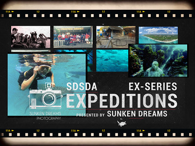 Sunken Dreams Expeditions