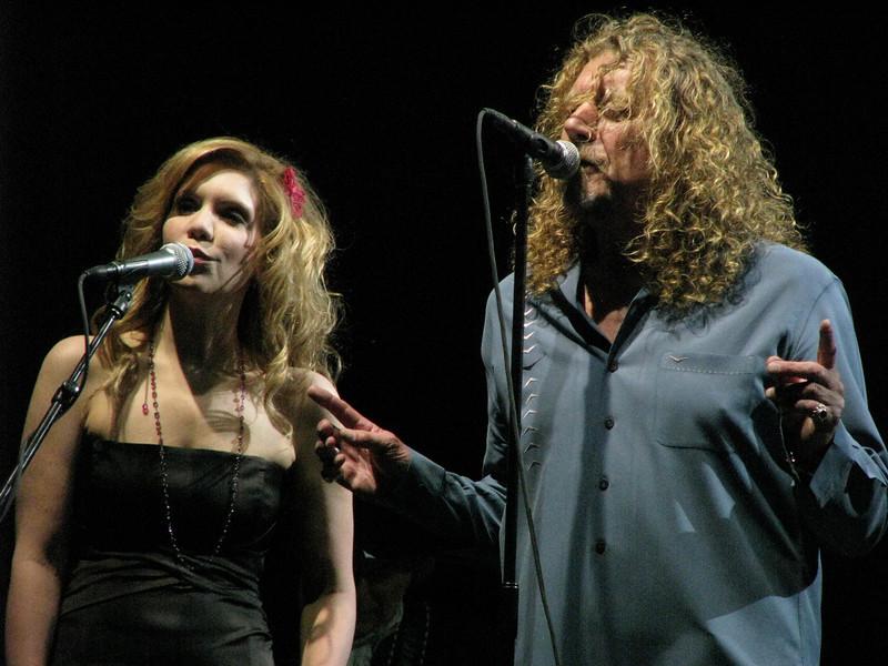 IMG_7460 Alison Krauss & Robert Plant.JPG