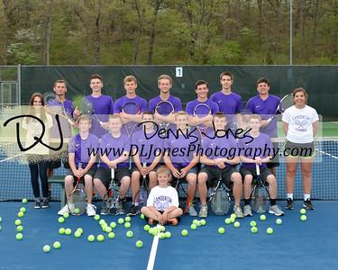 Laker Tennis 2016