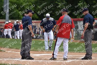 Urbandale @ Fort Dodge Baseball 6/11/18