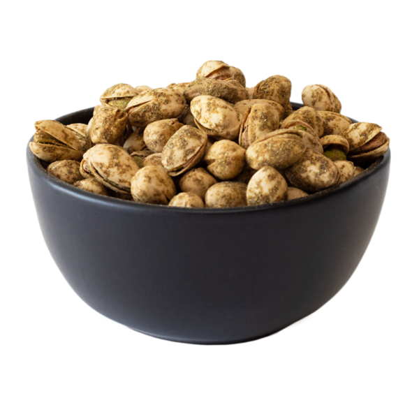 Fresh Chile Company - New Mexico Pecan - Green Chile Pistachios.png