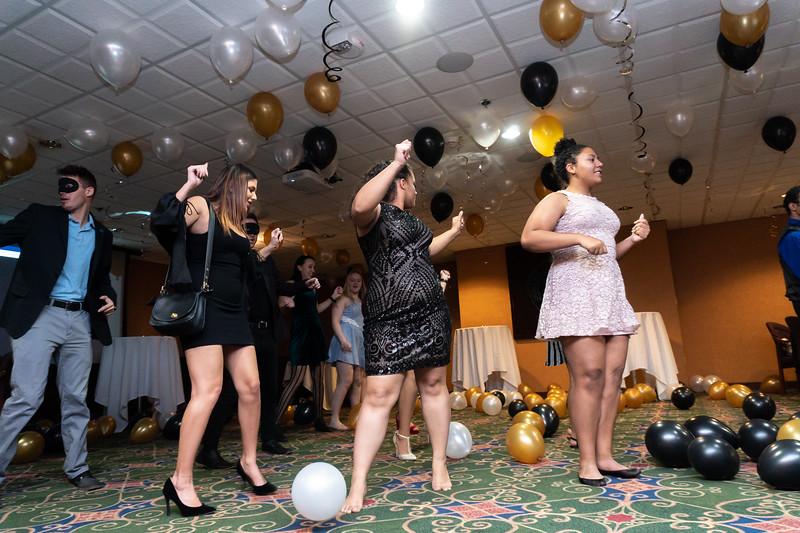 SGA Party