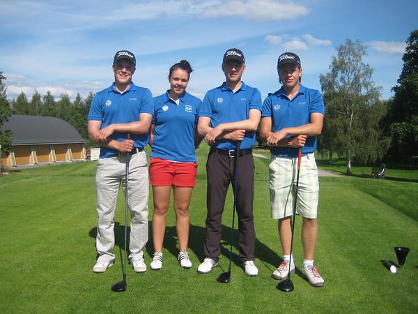 Finnish Amateur 2012