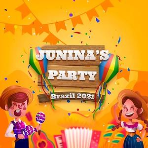 Junina's Party Brazil 2021