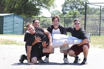 LI Black Sox 7.30.2011