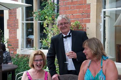 2014 Charter Night 18th July