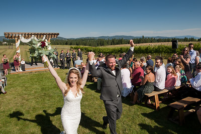 Tangeman / Belfry Wedding