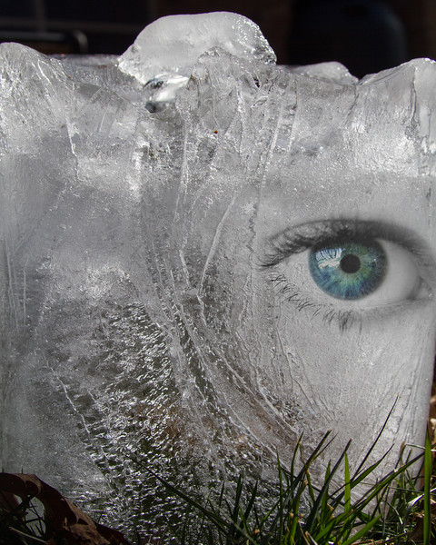 Icy Stare