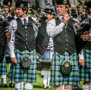 Crieff Highland Gathering