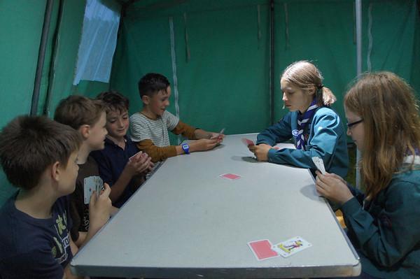 Aqua Camp 2014