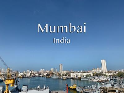 2019 04 01 | Mumbai
