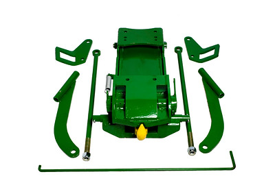 JOHN DEERE 40 50 SERIES HIGH LIFT PICK UP HITCH