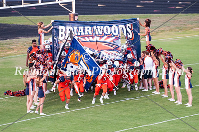 Briar Woods @ South County