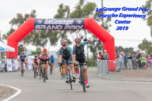 Lagrande - PE Center Crit 2019