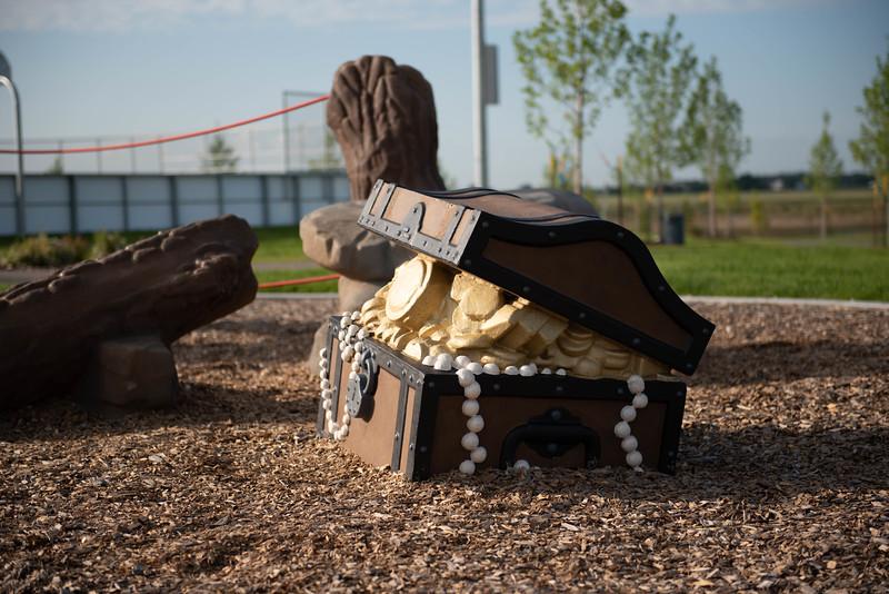 Blackstone Pirate Park
