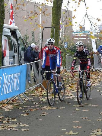 Cyclocross Zelzate, Belgium
