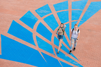 082321 First Day of Classes - Fall Semester