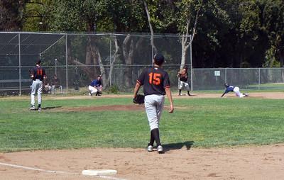 07 Yankees Game 3