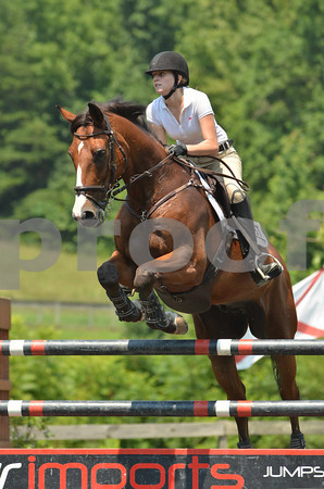 TRYON RIDING AND HUNT CLUB 7.17.2013