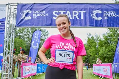 13/7/19 - Race for Life - Pretty Muddy Event -Ellie Leach