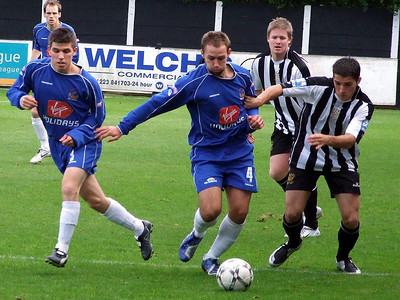Chasetown FAC (H) 29/09/07