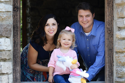 Emison Family Fall 2020
