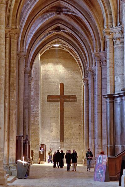 Cathedrale de Chartres - Interieur