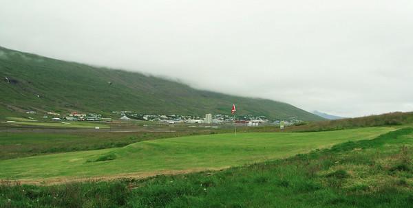 Eskifjörður (Ljósm?)
