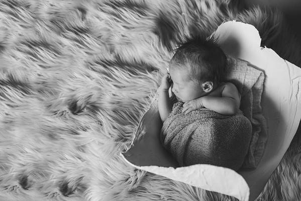 Closson Newborn