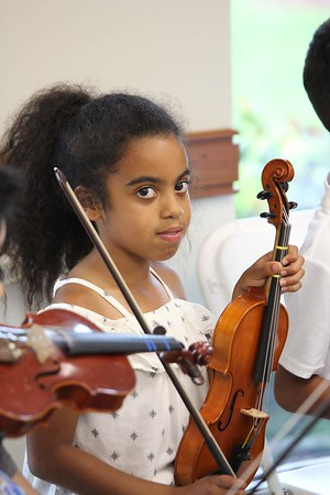 05-15-2019: Second Grade String Concert