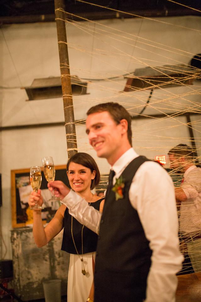 Devin & Laine's Wedding