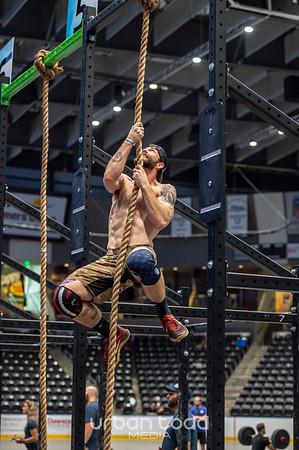 Dakota Games 2019 Day 3