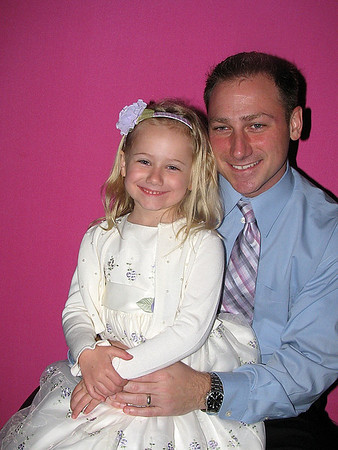 Howell Father Daughter Dance