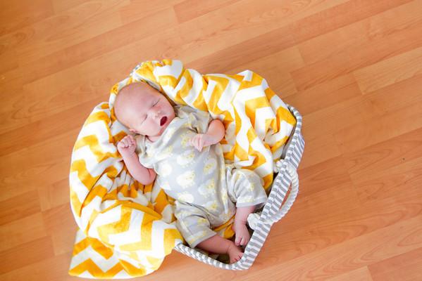 Baby Hanley