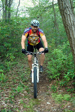 Brett's Aug 13 Wed Nite Ride