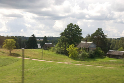 Estonia - Countryside