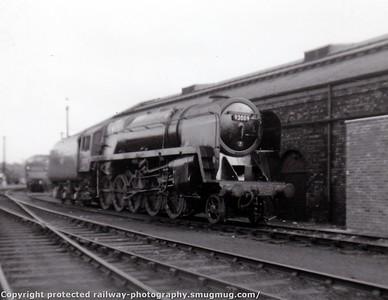 92000-92019 Built 1954 Crewe