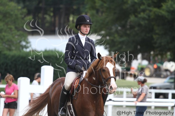 000 - Schooling Pony - Thursday Afternoon
