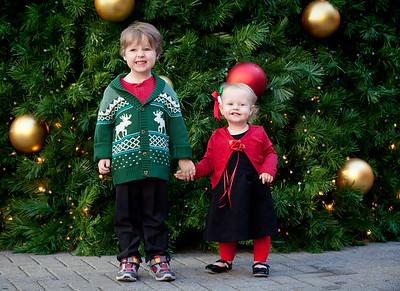 Walters - Christmas 2015