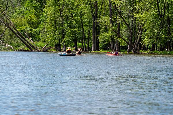 2021 Cedar River